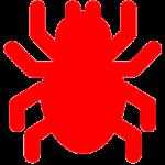 Image araignée rouge