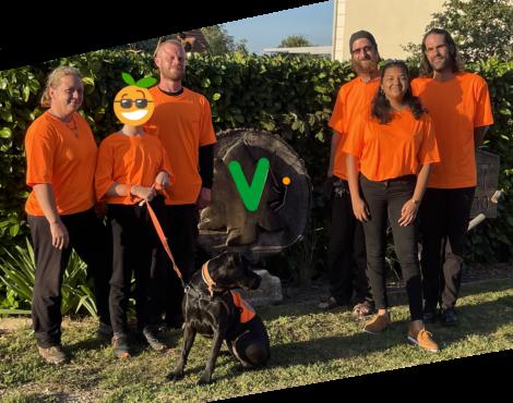 Présentation de l'équipe ViVERT